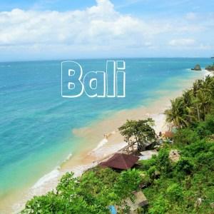 Todos os posts de Bali