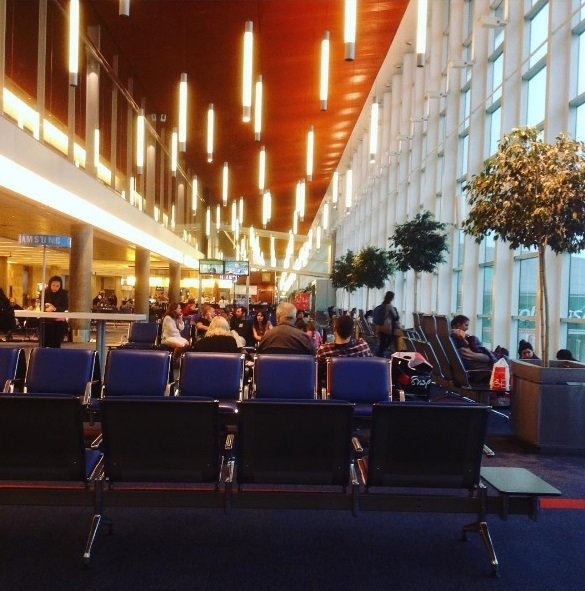 Aeroporto Internacional Ezeiza