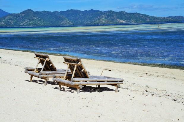 Ilhas Gili - Gili Air