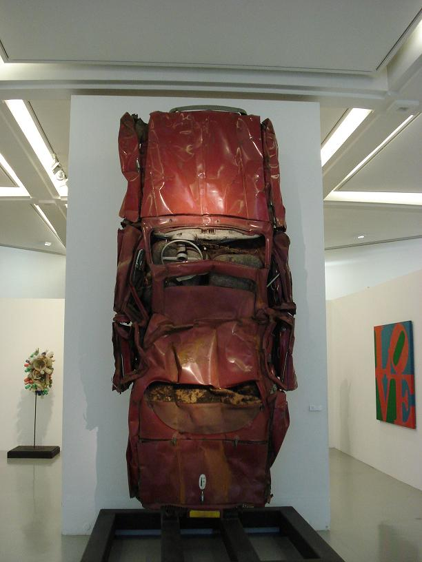 Museu de Arte Moderna e Contemporânea de Nice