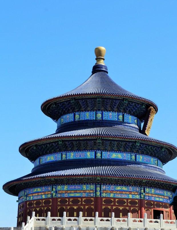 Templo do céu em Pequim - lugares imperdíveis em Pequim