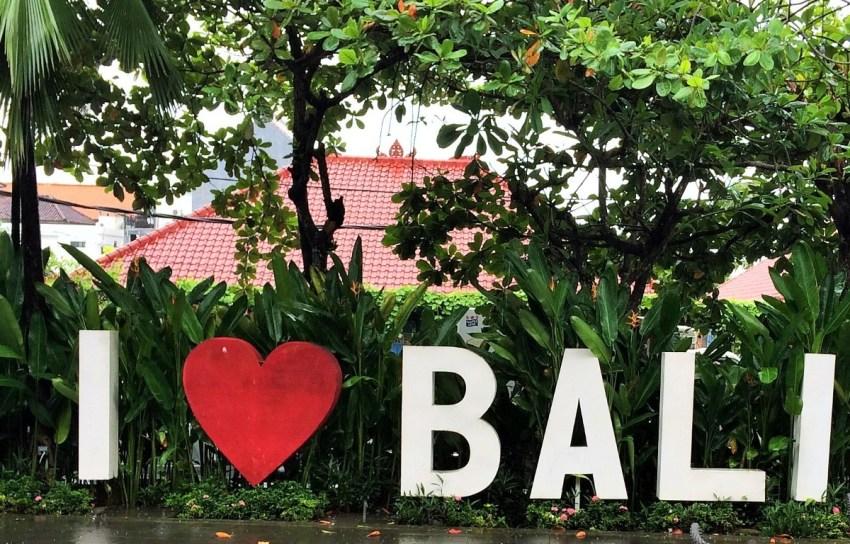 Todos os posts sobre Bali