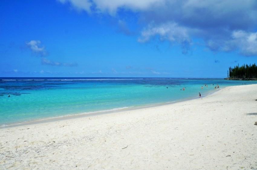 praia secreta de Maré