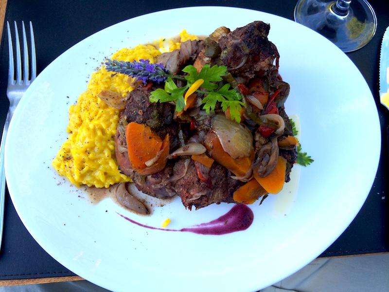 Onde comer em El Calafate - comida maravilhosa