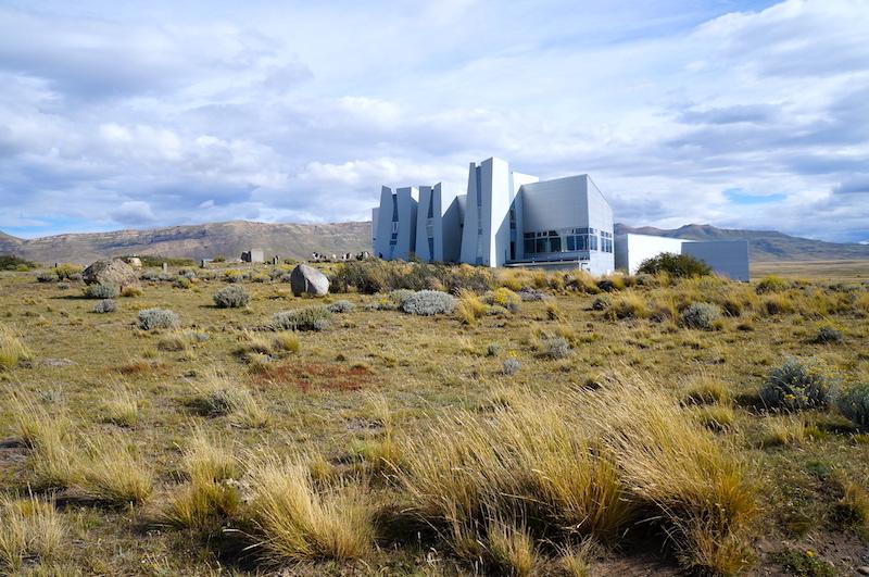 coisas para fazer em El Calafate na Argentina - Glaciarium
