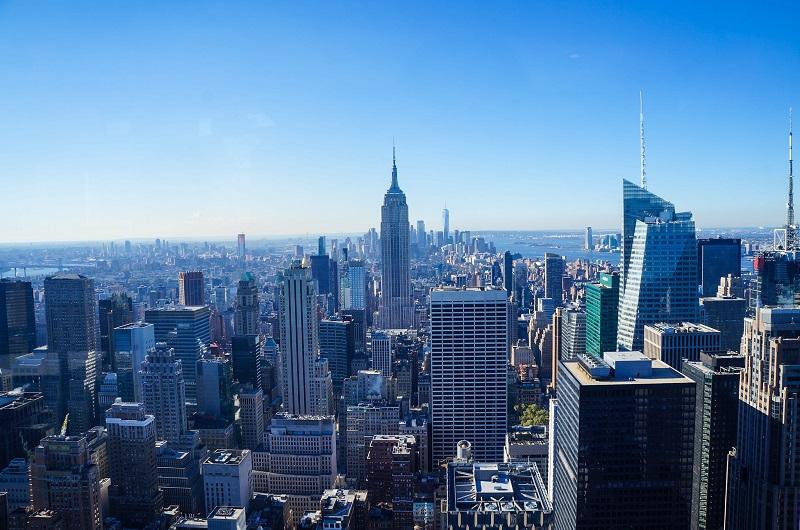 A melhor vista de Nova York   Like Wanderlust