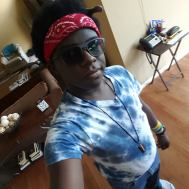 Groovy outfit for school spirit week (Oct. 13, 2016)