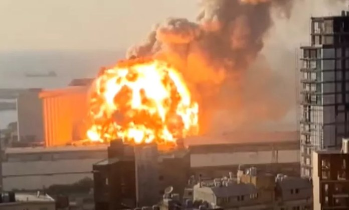 Ammonium nitrate explosion history and scientific facts