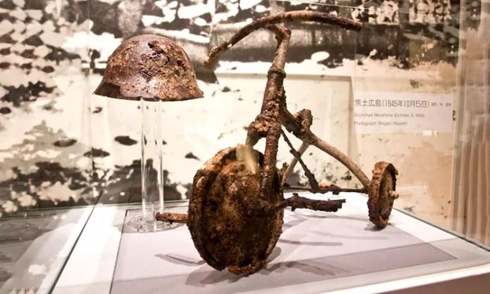 Hiroshima Tricycle