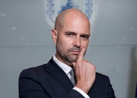 Министр юстиции Израиля обвиняет