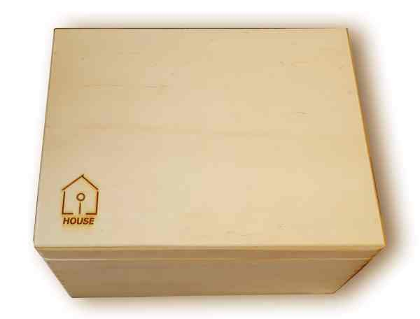 ACCESSORY BOX for LiL HOUSE playhouse