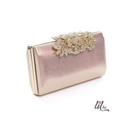 Розова чанта Greys