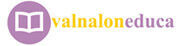 Logotipo Valnaloneduca