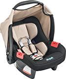 Bebê Conforto Touring Evolution SE, Burigotto, Bege, Até 13 kg