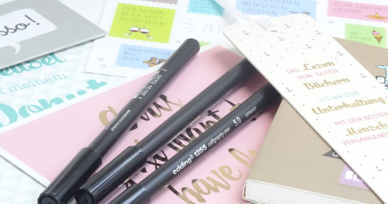Stationery Haul #1 //planning