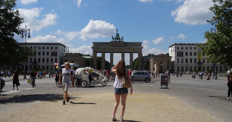 6 Dinge, die man in Berlin machen muss //travel