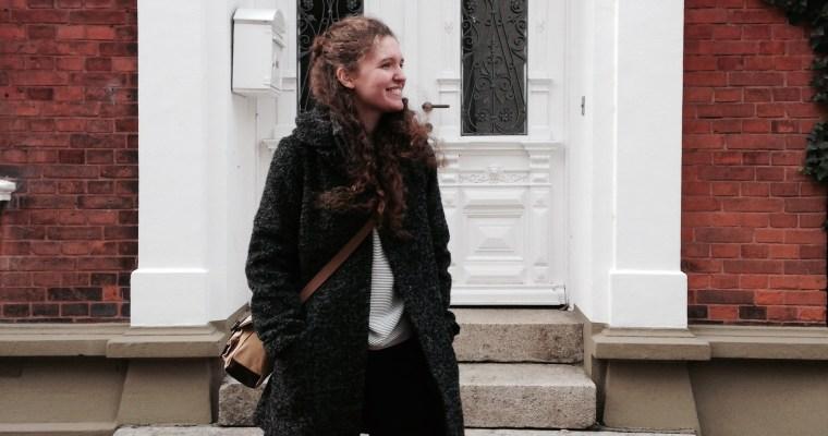 Fashion: der perfekte Wintermantel //life