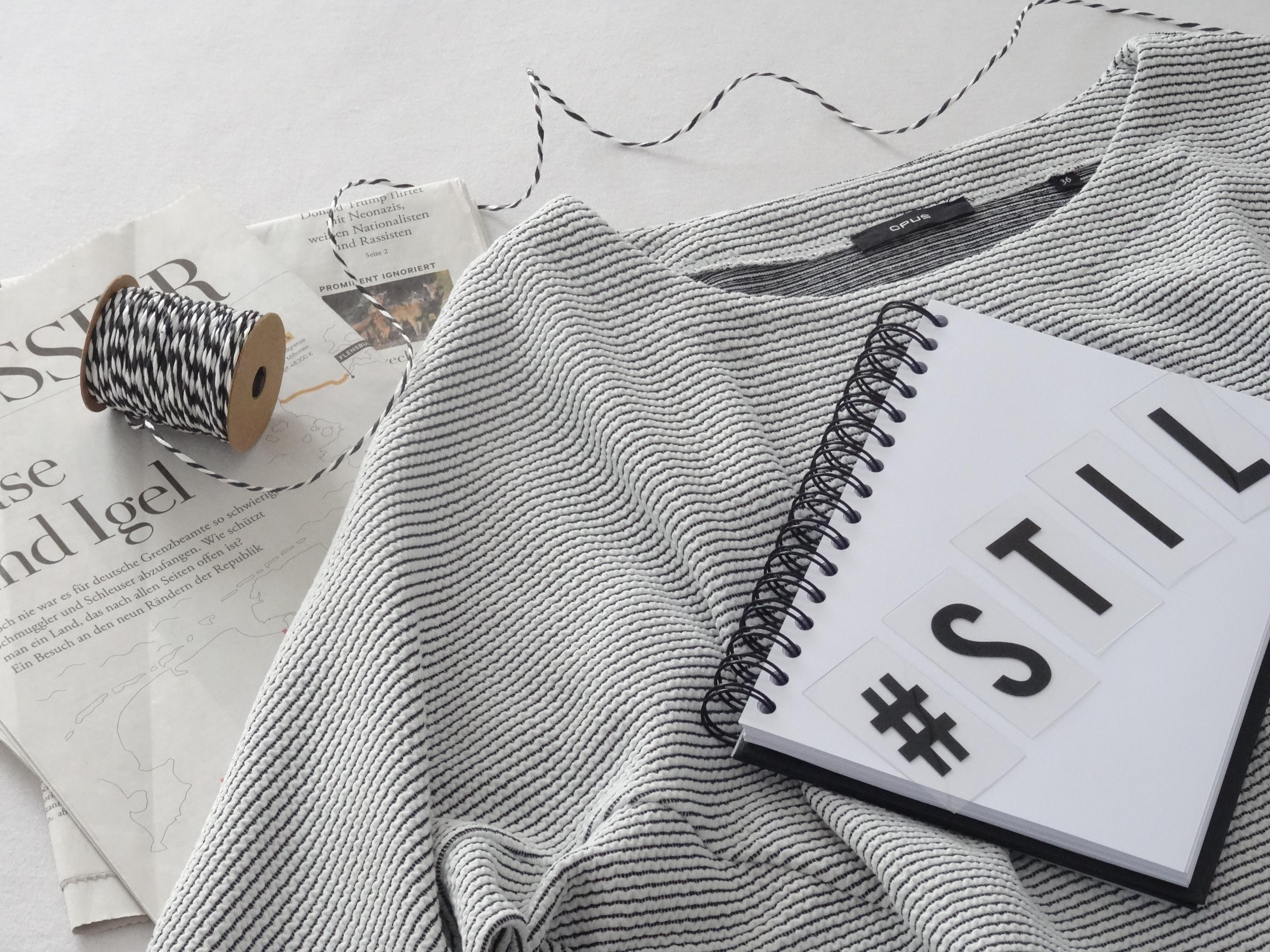 Capsule Wardrobe: meine sieben Fashion-Essentials //fashion