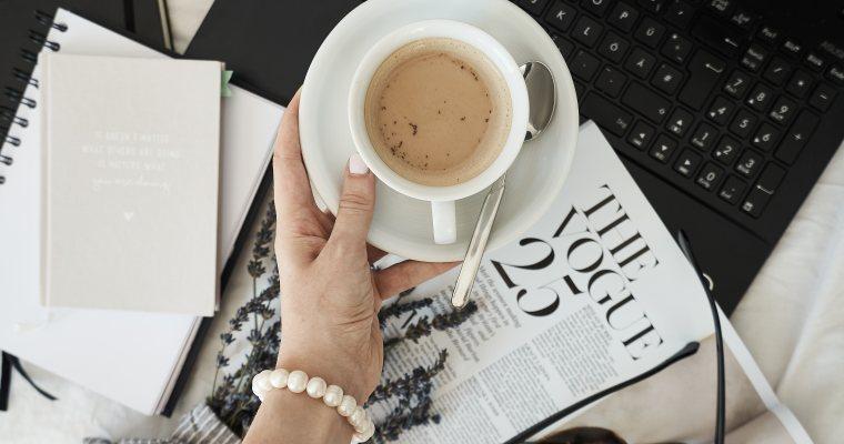 SELBSTREFLEXION: warum DU selbst am wichtigsten bist und wie du DICH besser kennenlernst