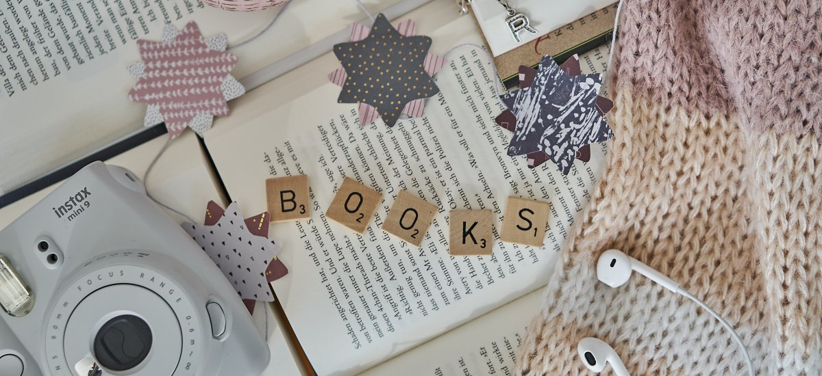 This or That Book Tag – entscheide dich!
