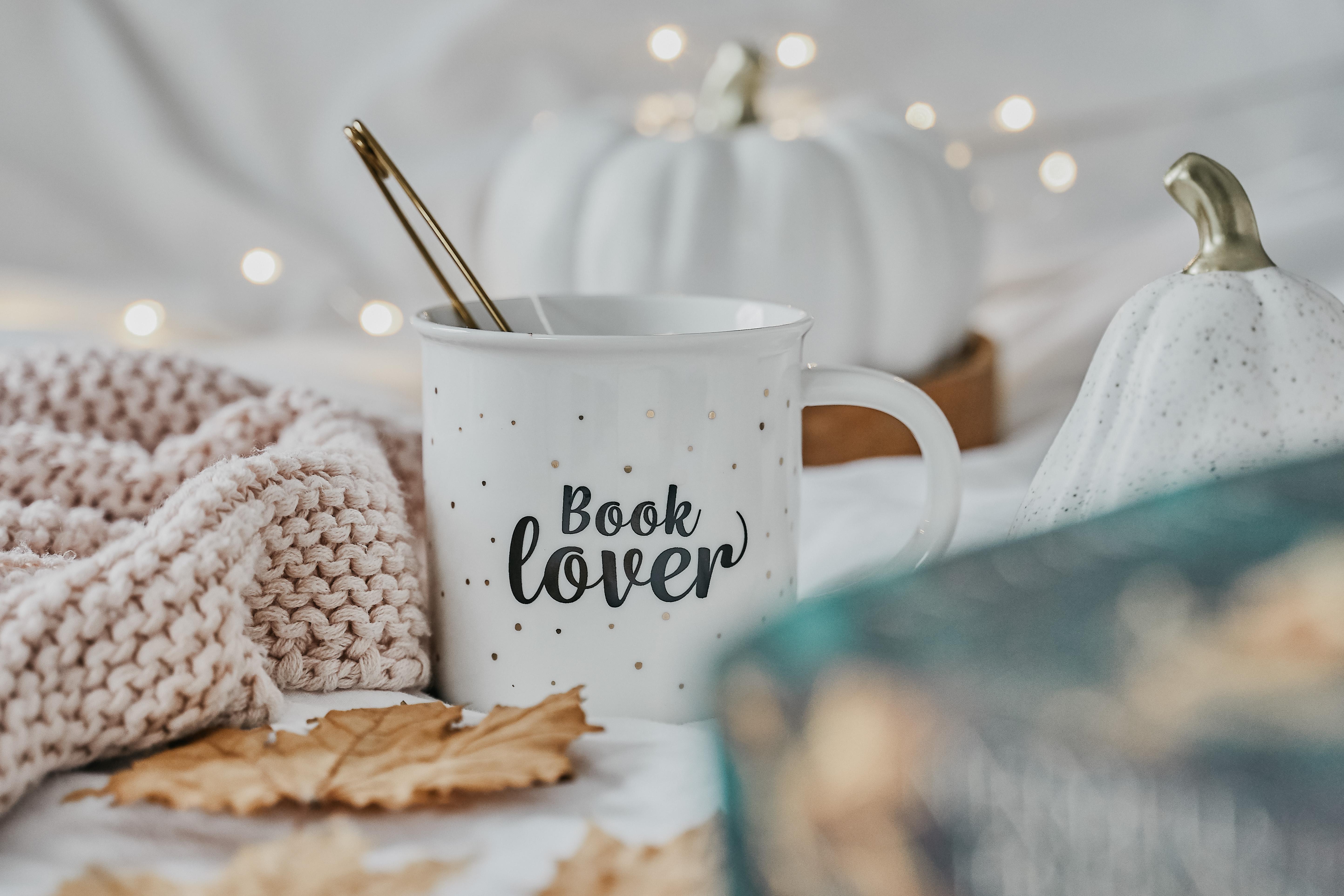 Der 20 Questions Book TAG – perfekt für Book Lover!