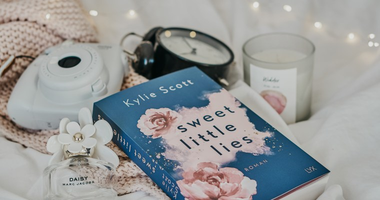 REZENSION: Sweet Little Lies von Kylie Scott