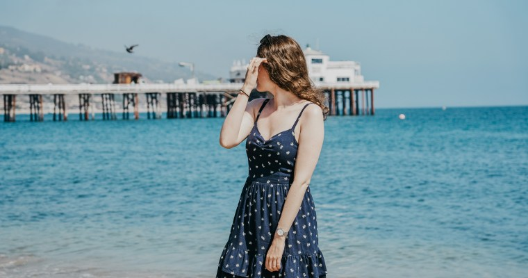 USA Travel Diary: Fünf Tage in Los Angeles #2 – Universal Studios, Malibu uvm!