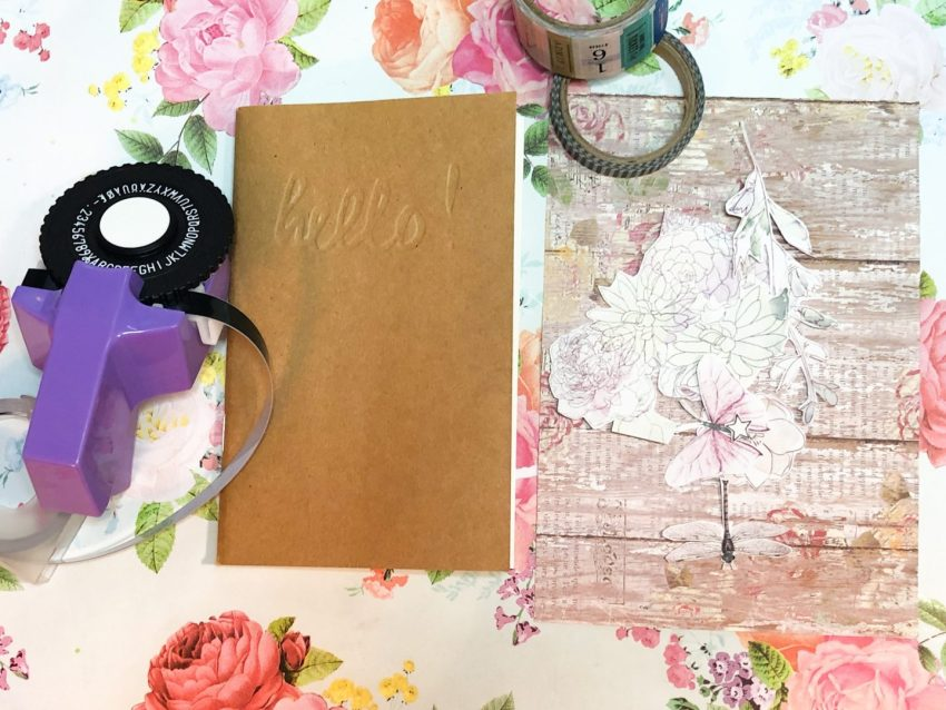Starting a Commonplace Book!