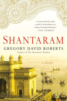 Shantaram Book to Series