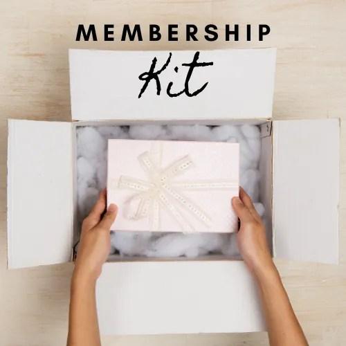Membership Kit