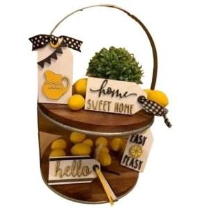 Lemonade Tags