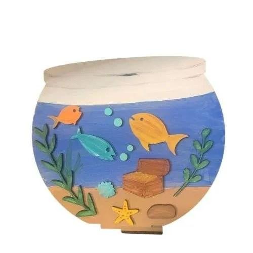 Kids Fish Bowl