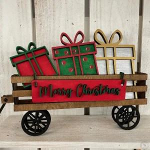Christmas Interchangeable Set