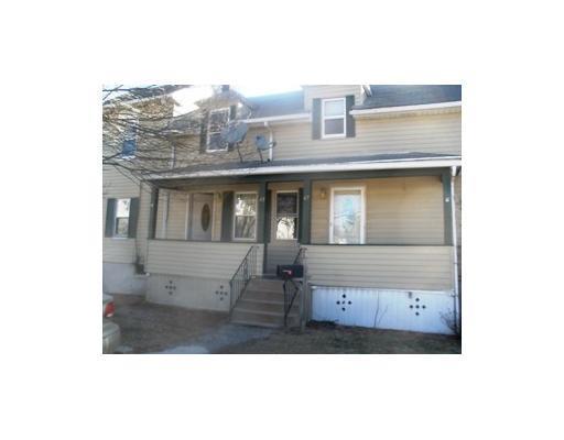43 Prospect Hill Avenue, West Warwick