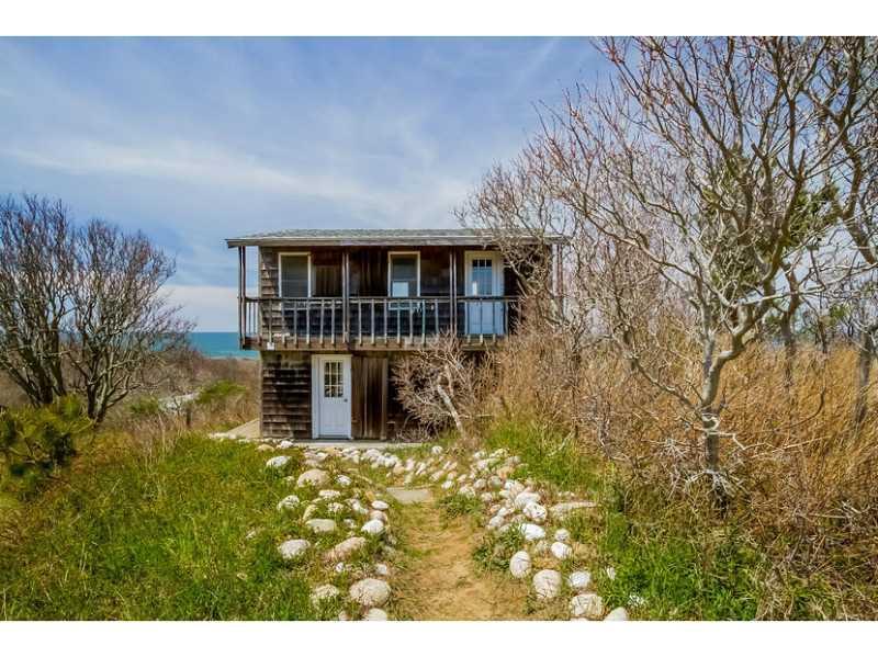 997 Grace Cove Road, Block Island