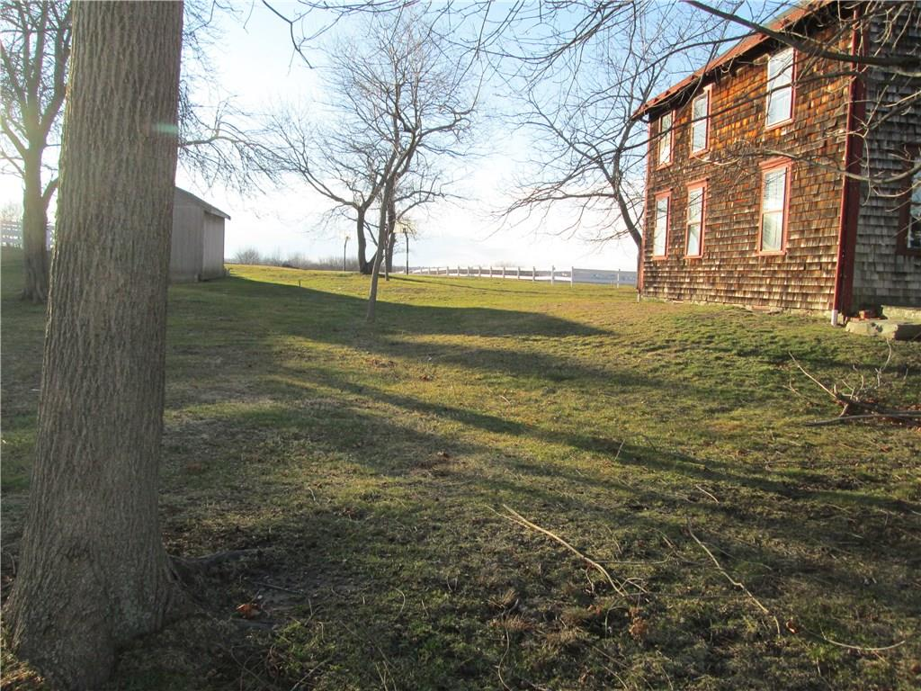 951 Fort Getty Road, Jamestown