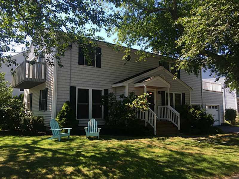 115 Lake Road, Narragansett