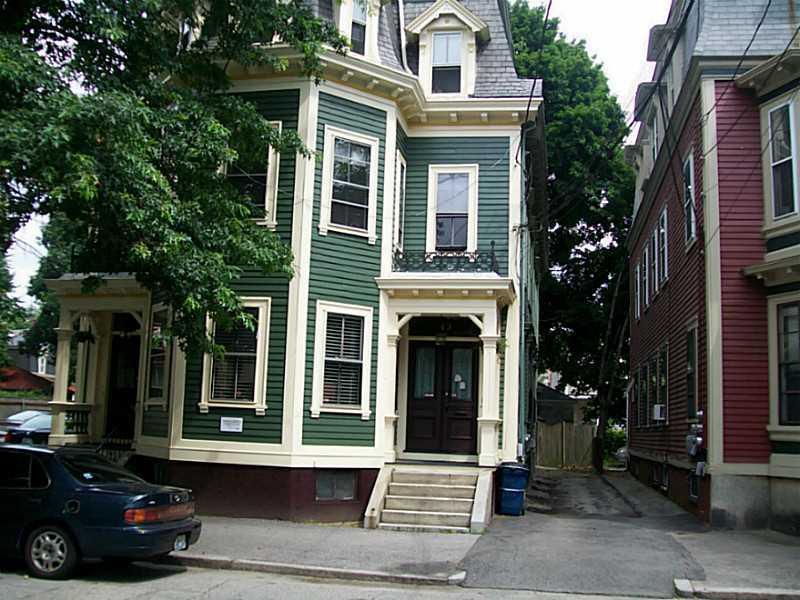 43 Chapin Avenue, Providence