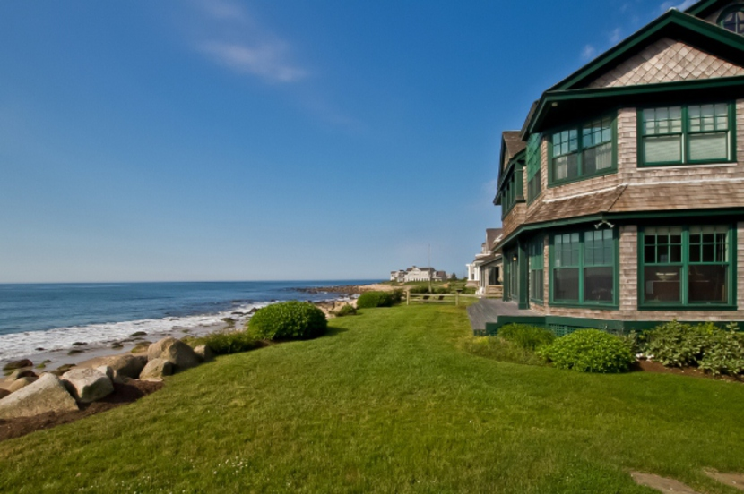 QUONNIE BEACH HOUSE AMONG TOP CHARLESTOWN SALES OF 2016