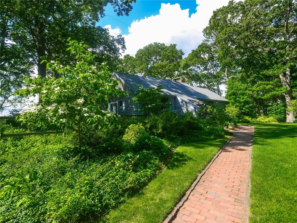 45 Pojac Point Road, North Kingstown