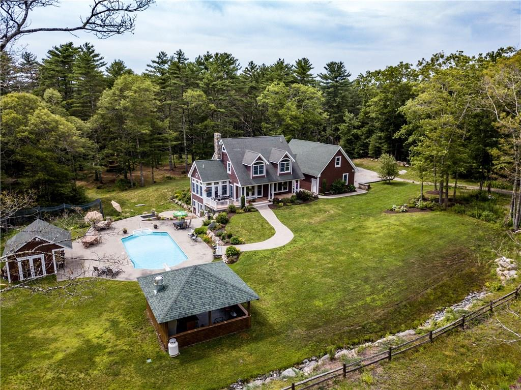 Other for Sale at 222 Kingston RD, Exeter, Rhode Island Exeter, Rhode Island,02892 United States