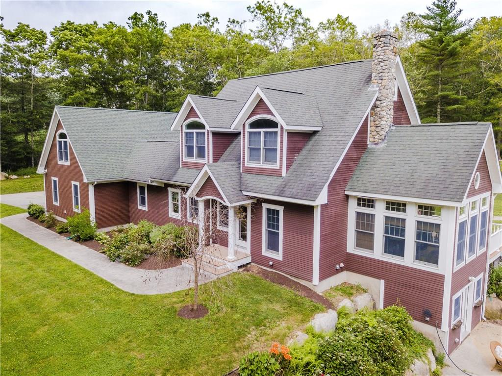 Additional photo for property listing at 222 Kingston RD, Exeter, Rhode Island  Exeter, Rhode Island,02892 United States