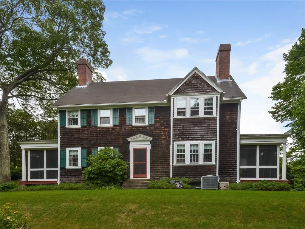 Otro por un Venta en 240 Boston Neck RD, North Kingstown, Rhode Island North Kingstown, Rhode Island,02852 Estados Unidos