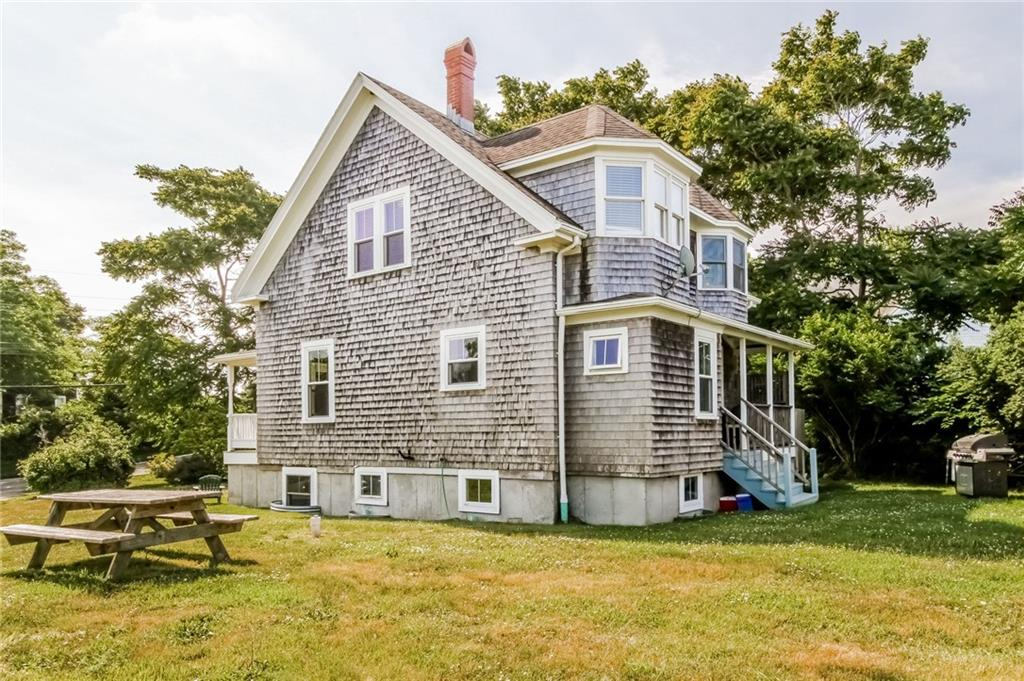 514 Connecticut Avenue, Block Island