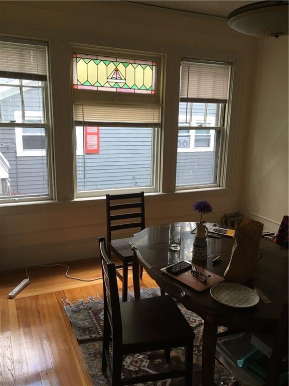 41 - 43 Burlington Street, East Side of Prov