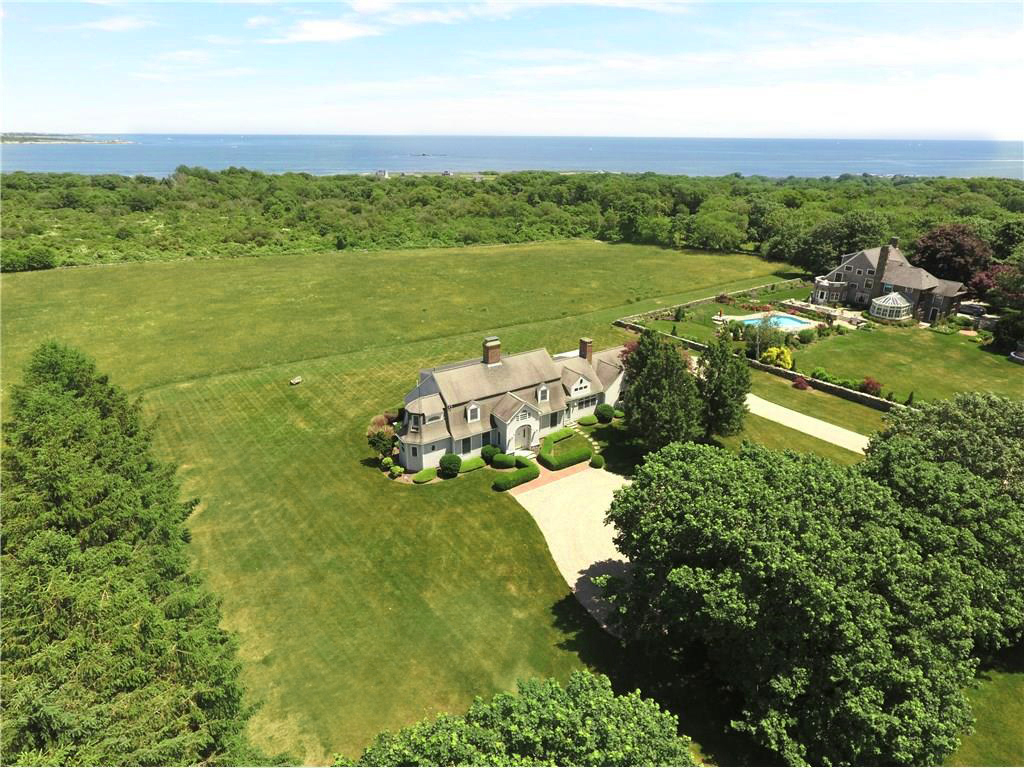"WATERVIEW HOME IN A PRIVATE COMPOUND  IN THE ""NAMCOOK FARM"" AREA SELLS FOR $1.85M"