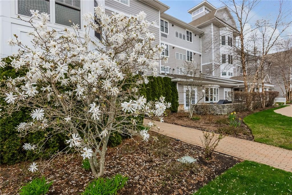 71 Starboard Drive, Unit#250, Tiverton