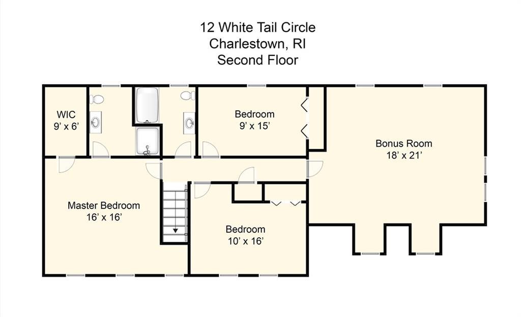 12 White Tail Circle, Charlestown