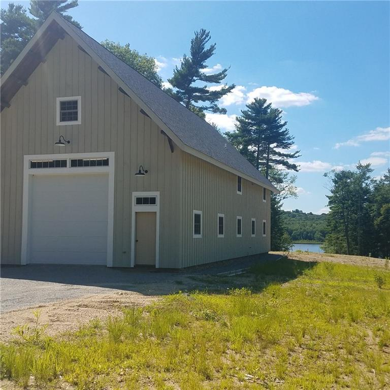 231 Chopmist Hill Road, Glocester