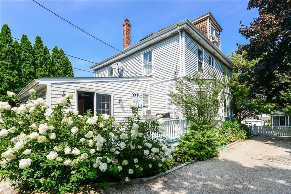 219 Gibbs Avenue, Newport